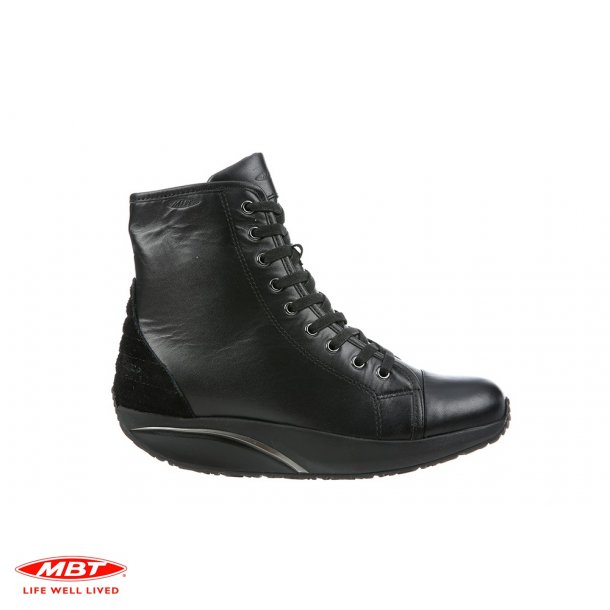 MBT Monya Boot Black