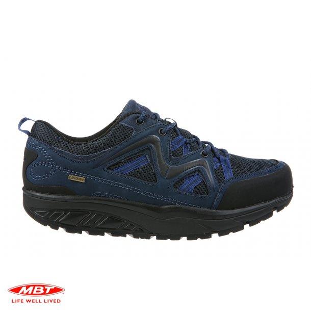 MBT sko HODARI GTX Petrol blue