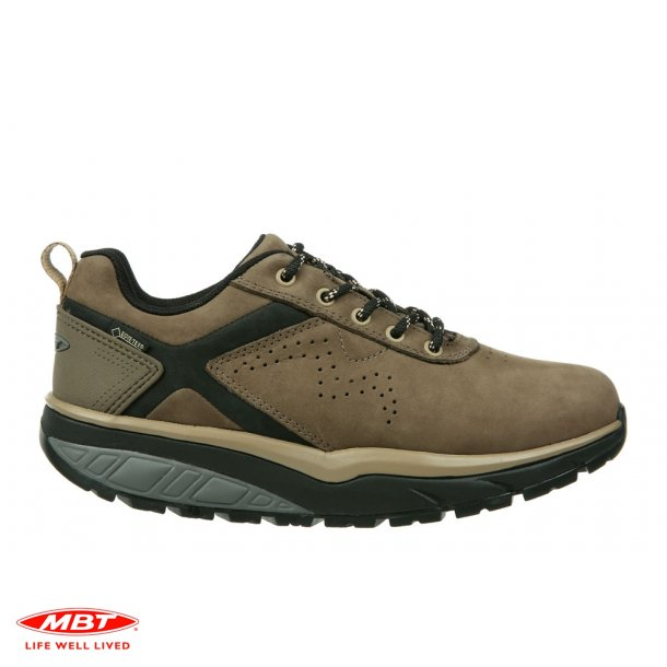MBT KIBO GTX Brown, herresko