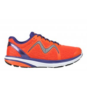 29b5a0418c4c MBT LIGHTWEIGHT løbesko SPEED 2 W Orange Navy