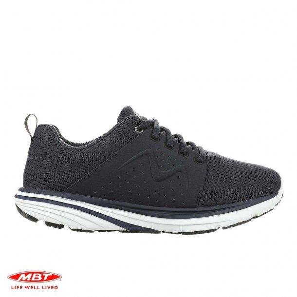 MBT WAVE Navy, MBT sneakers, herre