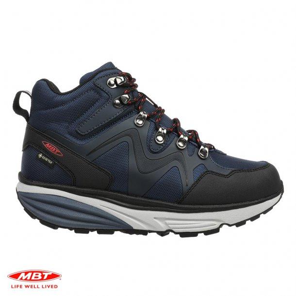MBT NAVADA GORE-TEX® Navy, MBT støvler, dame