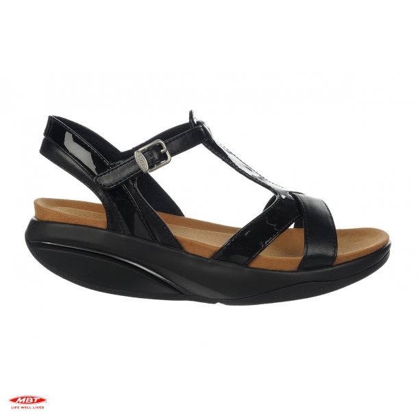 MBT sandal RAZIYA BLACK