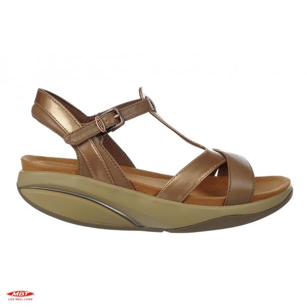 MBT sandal RAZIYA CROISANT KANGAROO