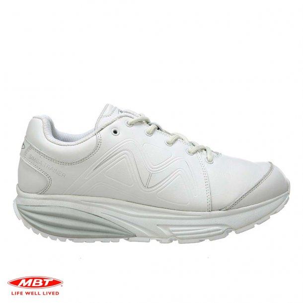MBT sko Simba Trainer White, damesko