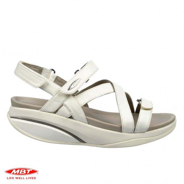 MBT sandal KIBURI White, damesandal
