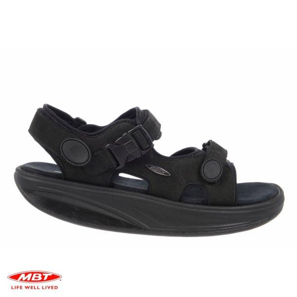 MBT sandal Kisumu Classic Sort (herre)
